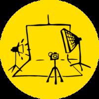 Servizi fotografici in studio