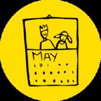 Stampa calendari con foto
