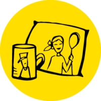 Personalizzazione e stampa gadget