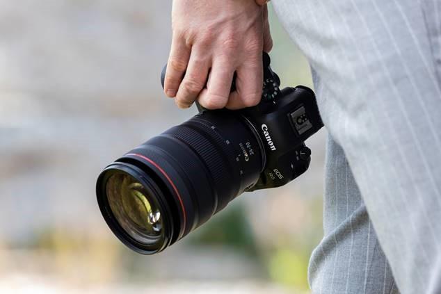 il futuro della fotografia è qui
