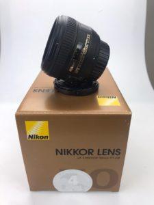 USATO DA URLO: Nikon D700, Nikon AF-S 50 f1.4g e Nikon AF-D 18-35 f3.5-4.5