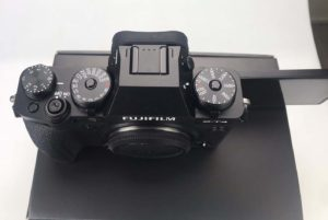 fujifilm xt4 usata con garanzia fotolandia