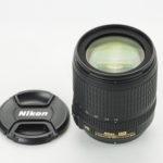 Nikon AF-S 18-105mm G ED VR
