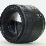 Nikon AF-S 85mm F/ 1.8 G
