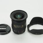Nikon AF 18-35mm D