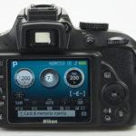 Nikon D3300 con AF-P 18-55mm G