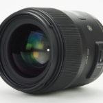 SIGMA Art 35mm F/1.4 DG HSM