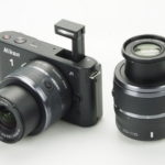 Nikon J1 con 10-30mm e 30-110mm